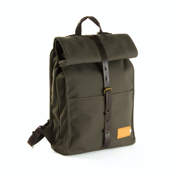 Property of .. Alex 24h Backpack black