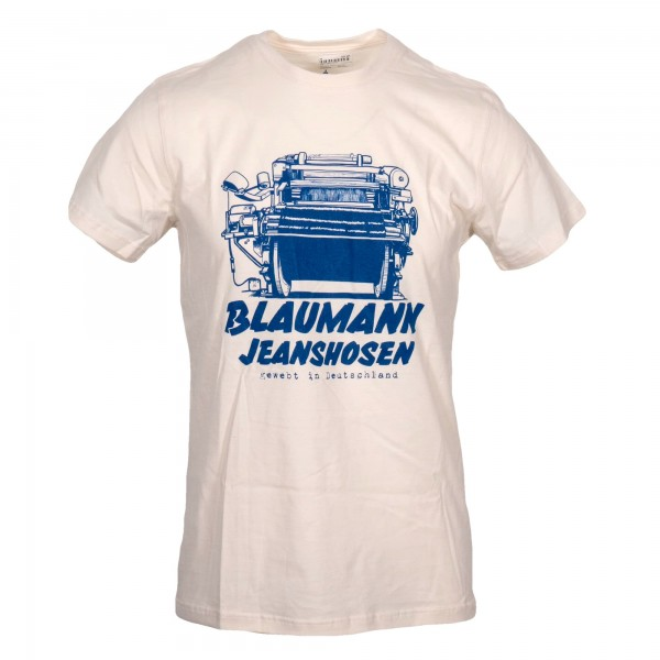 Blaumann T-Shirt Weaving Loom