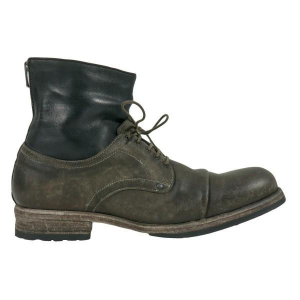 Shoto Boot Hirschleder