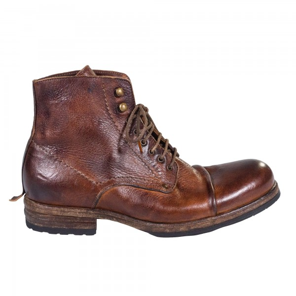 Shoto Boot Deerleather