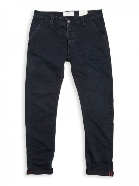 Blue de Gênes Paulo BB Medium Jeans