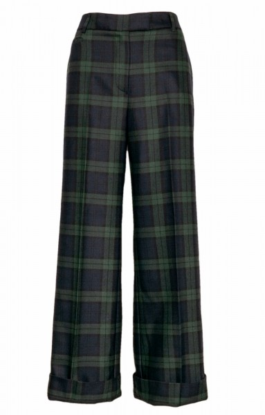 Ottod'Ame wool pants