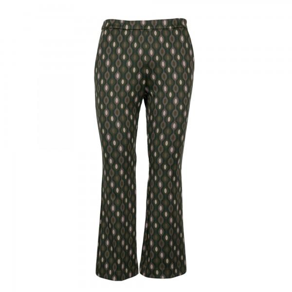 Maliparmi Retro Trousers