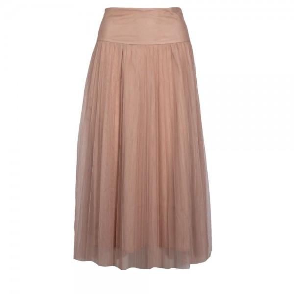 Hemisphere Skirt