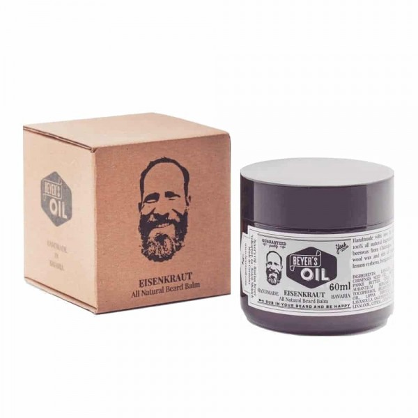 Beyer's Oil Beard Balm