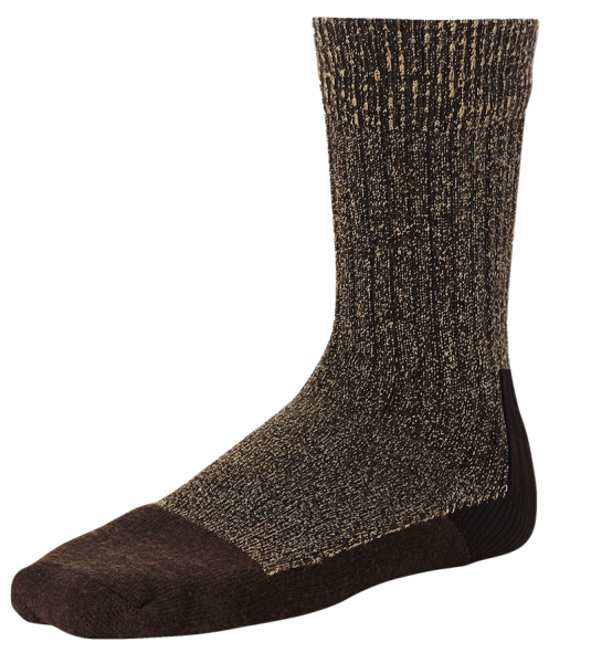 Red Wing Socken Braun