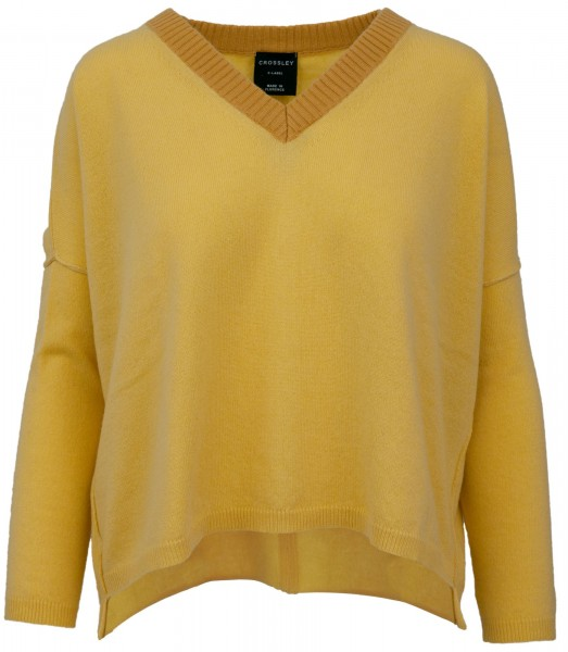 Crossley Cashmeresweater