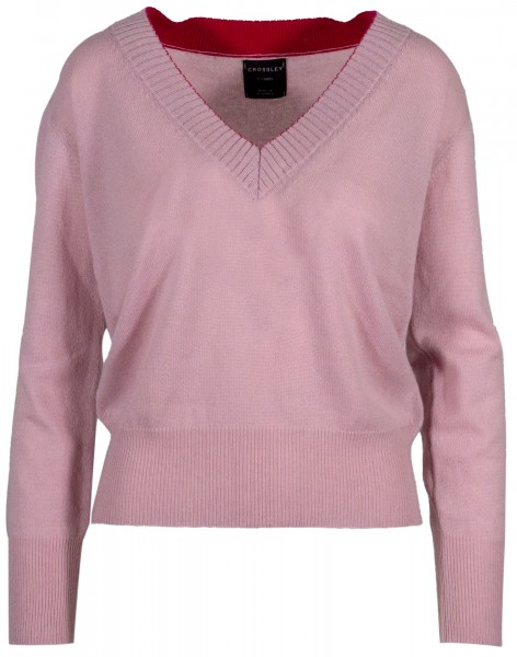 Crossley Cashmere Sweater