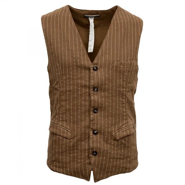 Mason Waistcoat Stripes