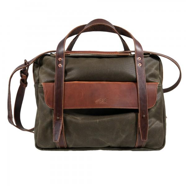 Kustom Kraft briefcase
