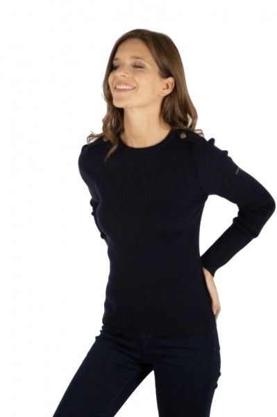 Armor Lux knitted jumper