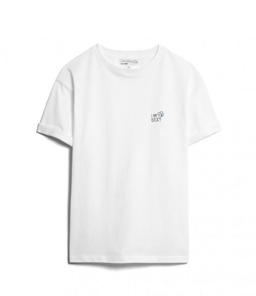 """Merz b. Schwanen """"I am Lucky"""" T-Shirt"""