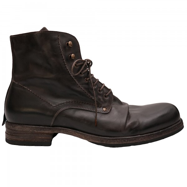 Shoto Boot Horse Leather