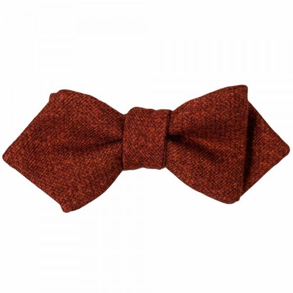 Ascot bow tie napoli