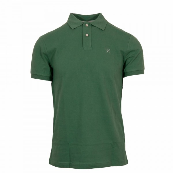 Hackett-London Piqué Polo-Shirt