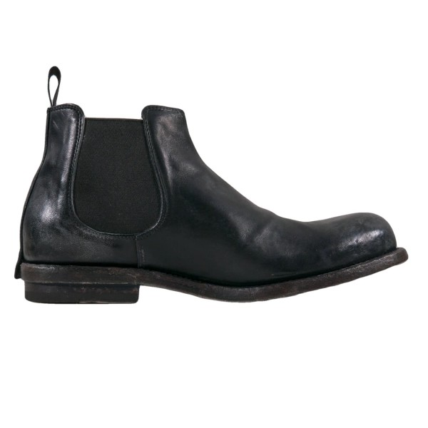 Shoto Chelsea Boot Horse Leather