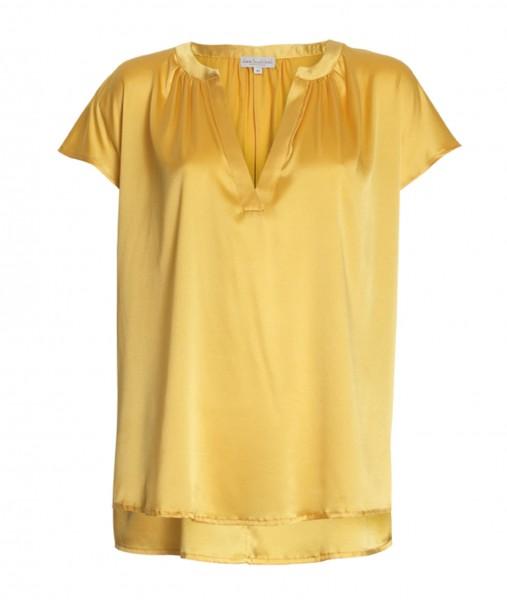 Dea Kudibal Silkshirt Ann Yellow