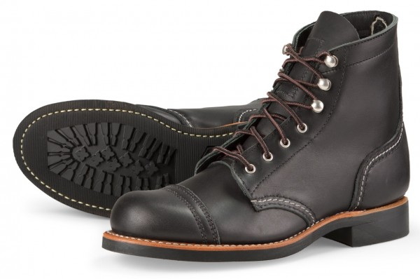 Women Red Wing Iron Ranger 3366