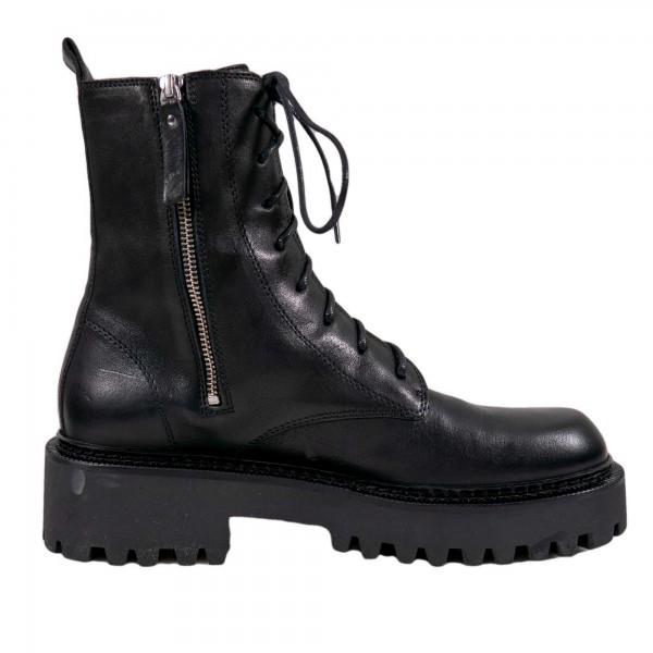Vic Matié Boots Black