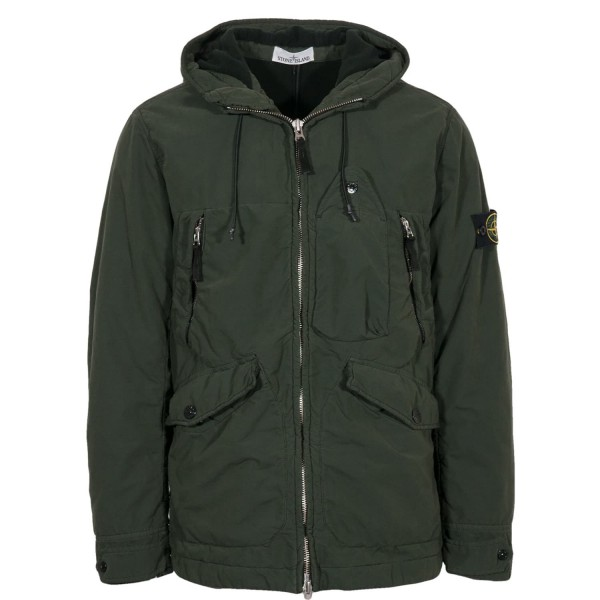 Stone Island Jacke David Light-TC