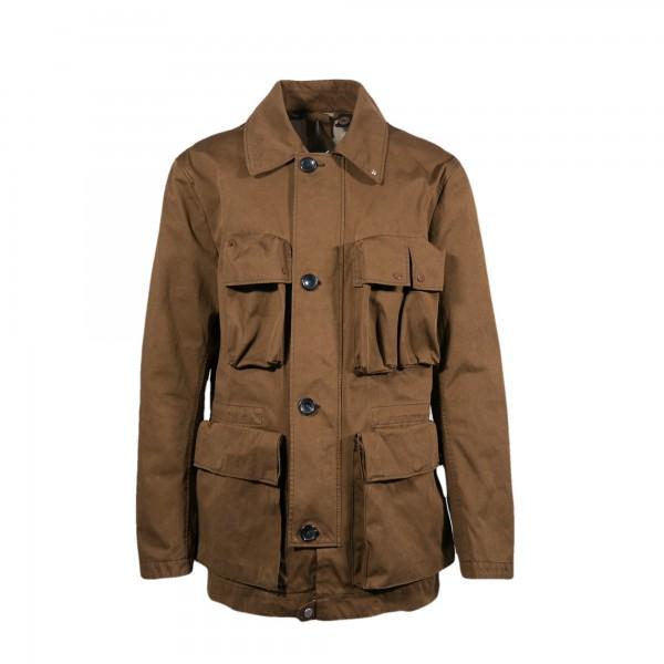 Ten C Alpen Jacket