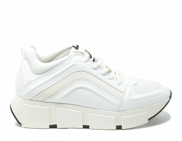 Vic Matié Sneaker in leather