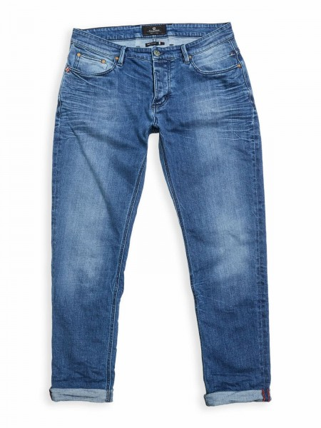 Blue de Gênes Vinci Vino Light Jeans