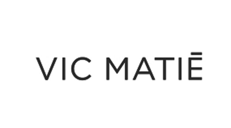 Vic Matié
