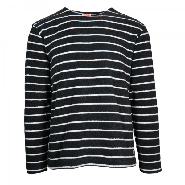 Armor Lux Terry Cloth Sweater