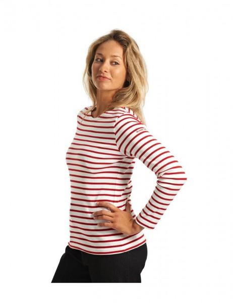 Amor Lux Sailor Shirt Woman