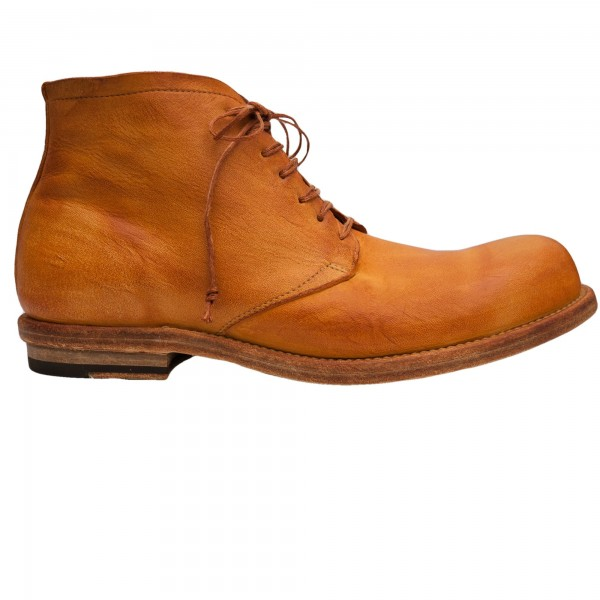 Shoto Boot Deer Leather