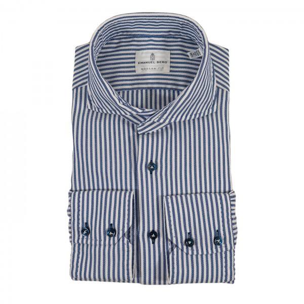 Emanuel Berg shirt Modern Fit