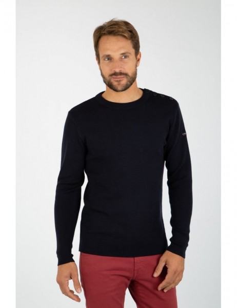 Armor Lux Pullover Goulenez