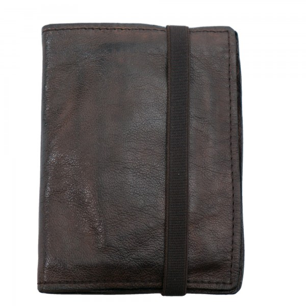 Shoto Wallet Horse Leather