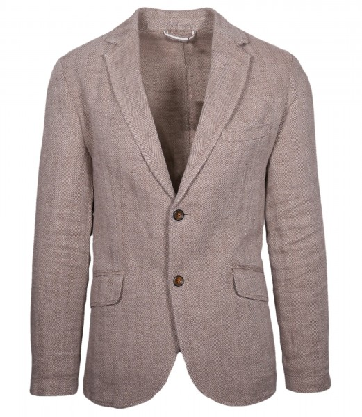 Borelio Linen Jacket