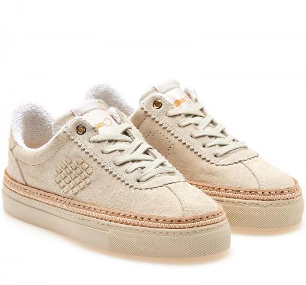 BePositive Sneaker Sowo Stone