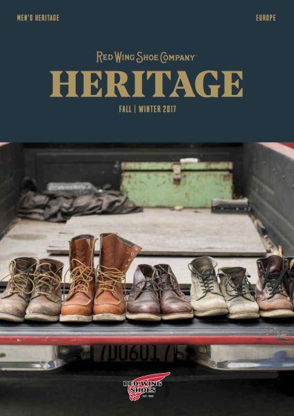 Katalog2017-2RedWingHeritageMEN