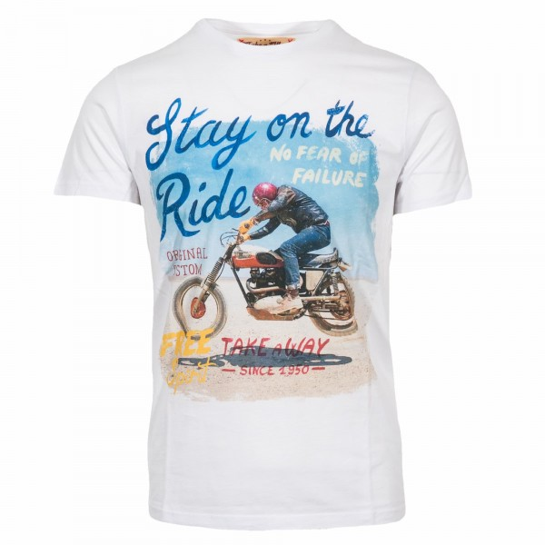Take a Way T-Shirt Stay