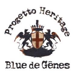 Blue de Gênes