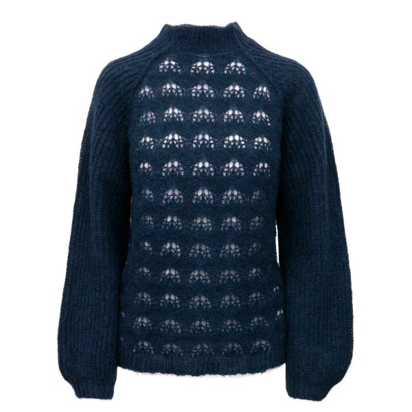 Crossley Knitted Sweater Manhatten