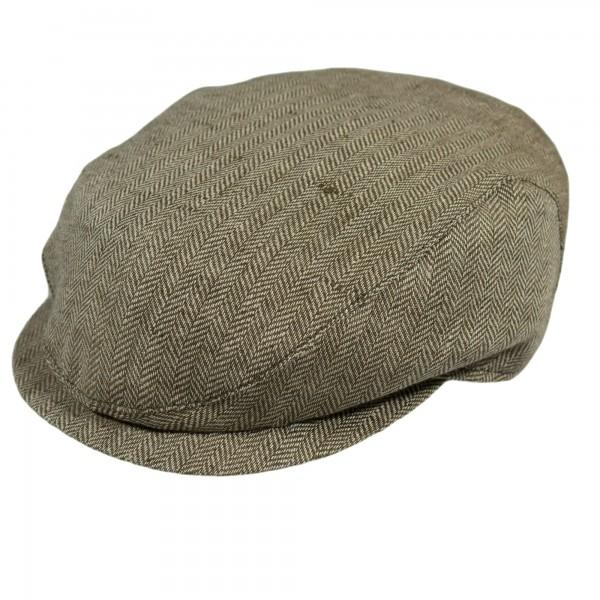 Wigens Ivy Slim Cap Olive