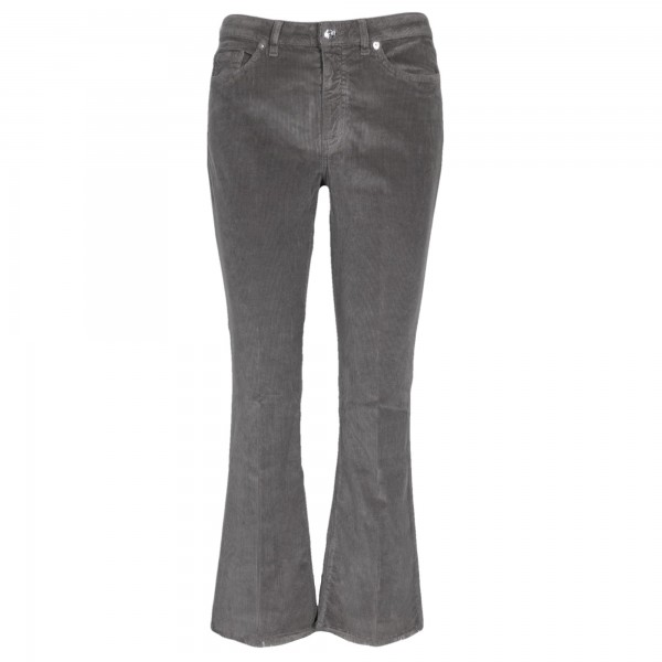 nine:inthe:morning Corduroy Trousers Endless