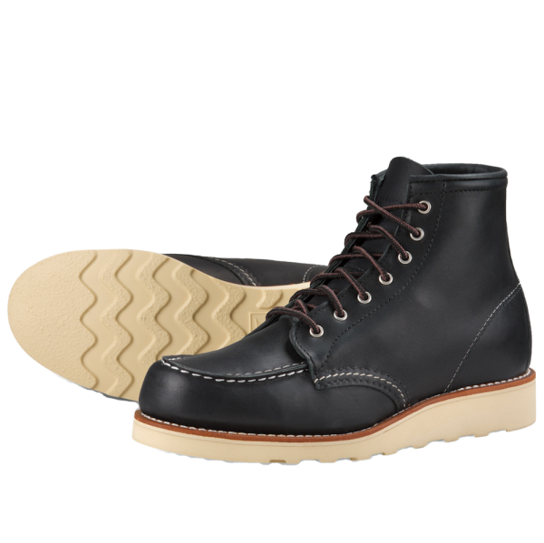 Damen Red Wing 3373 Moc Toe