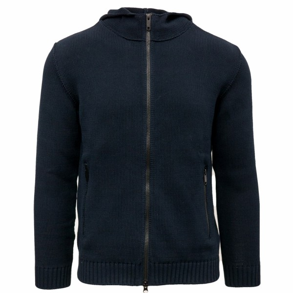 Phil Petter Alpin Strickjacke