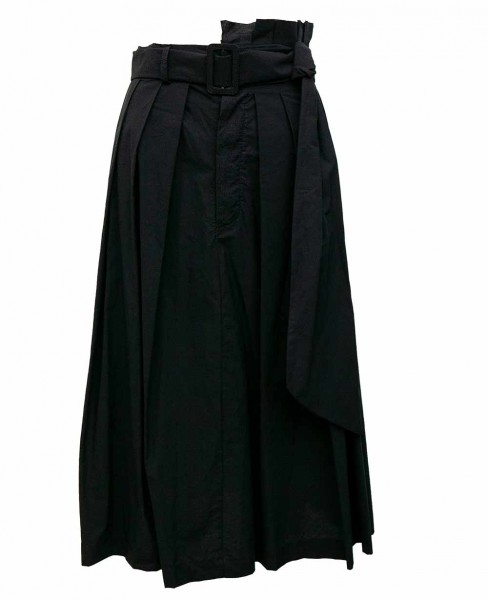 Ottod'Ame skirt black
