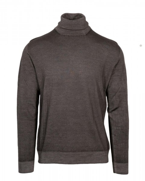 Original vintage style turtleneck jumper Curtis