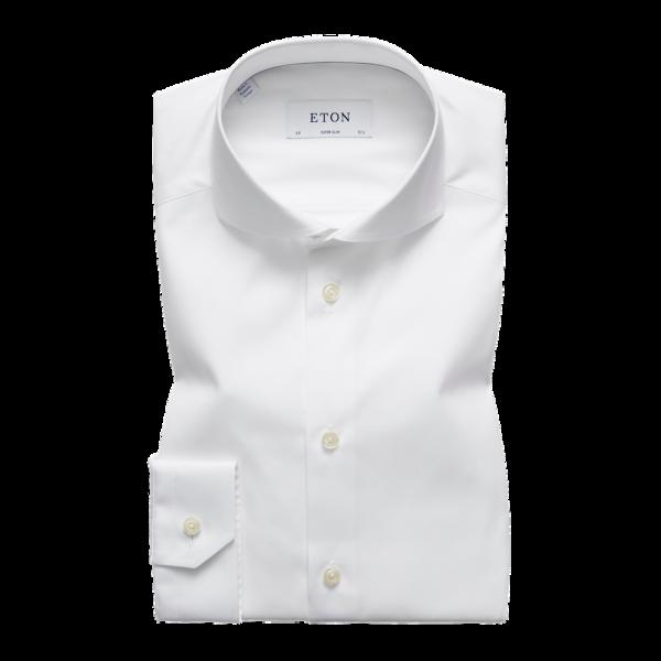 Eton Poplin Shirt