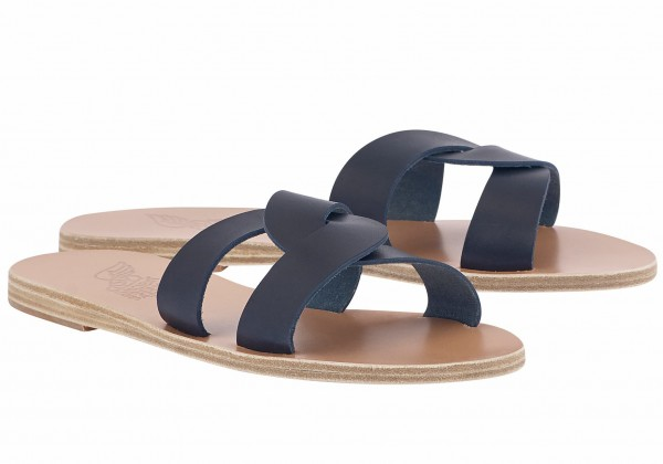 Ancient Greek Sandals Desmos