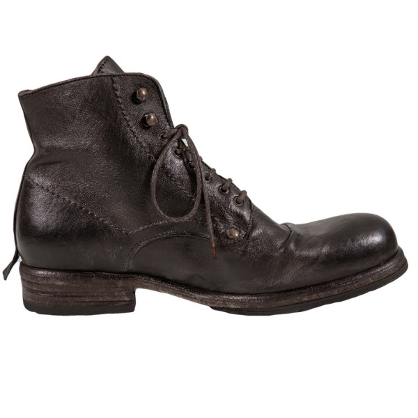 Shoto boots buffalo leather Caos