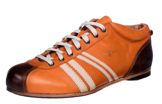 Zeha Berlin Liga 855 Orange